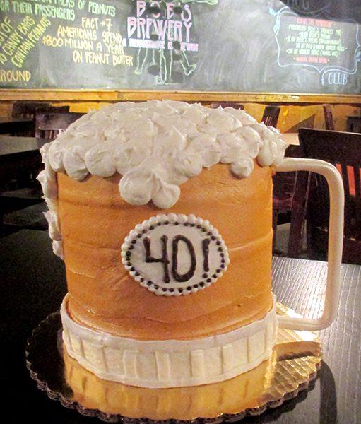 Surprising Birthday Cakes Connies Cakes Llc Personalised Birthday Cards Veneteletsinfo