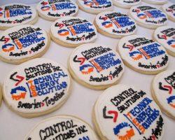 corporate cookies