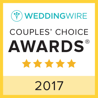 Wedding Wire Couples Choice - 2017